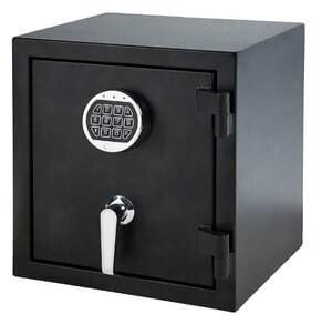 AmazonBasics YB-66YLA-F Fire Resistant Box Safe