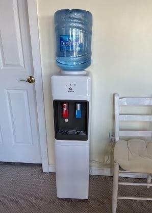 Best Top Loading Water Dispenser