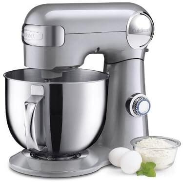 Cuisinart 5.5 quart Stand Mixer, SM-50BC