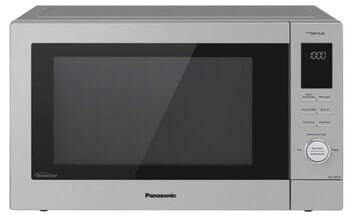 Panasonic Home Chef 4-In-1 Microwave Oven, NN-CD87KS